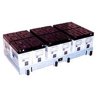 航空機用・宇宙開発用・鉄道車両用蓄電池